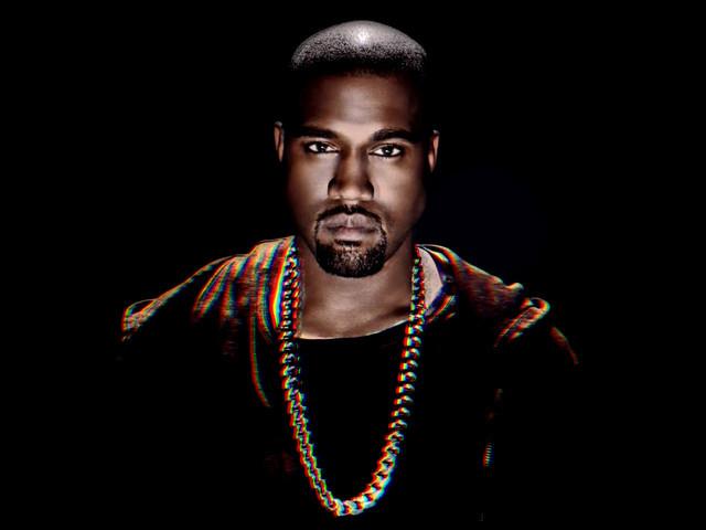 Kanye West Goes South