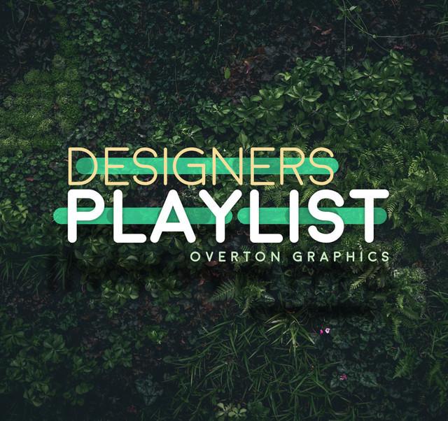 Designers Playlist