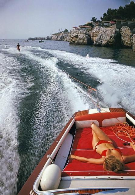 Quarantunes: Sail Away