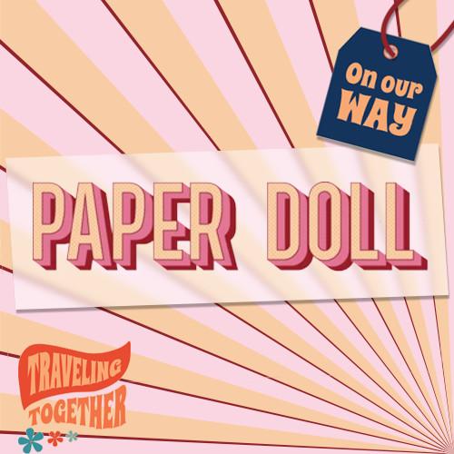 Paper Doll CPH