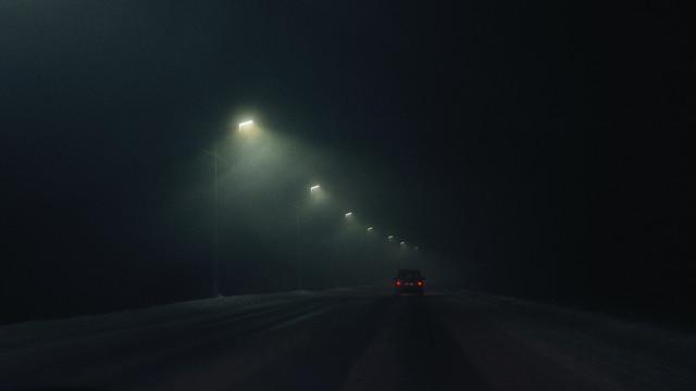 Night Drive Rap