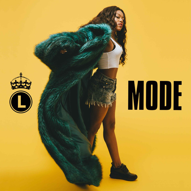 Lady Leshurr: Official Playlist
