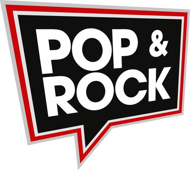 Pop & Rocks 500 Bästa