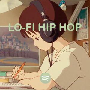 lofi hip hop vibes