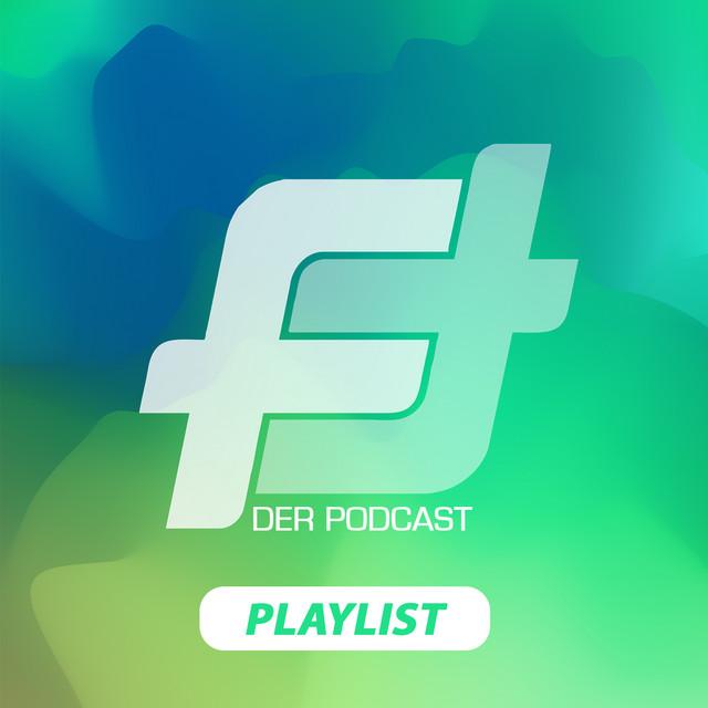 FEATURING - Der Podcast die Playlist