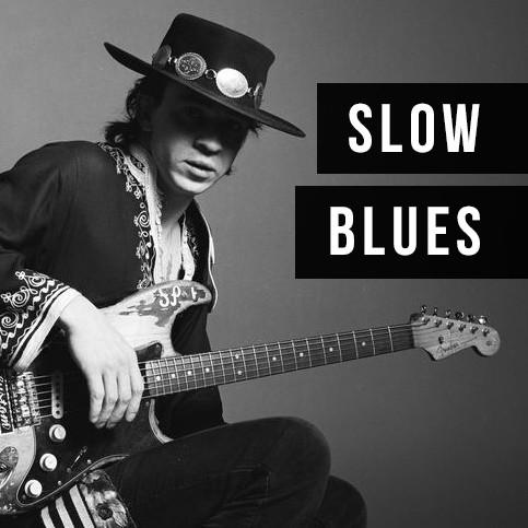Slow Blues & Blues Rock | Don's Tunes