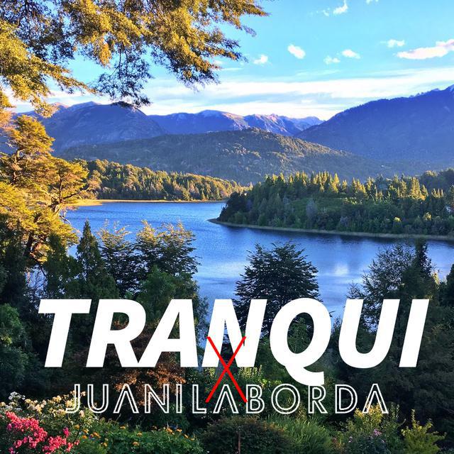 TRANQUI x Juani Laborda
