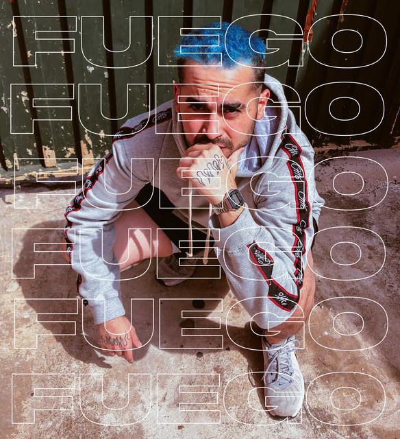 FUEGO馃敟 @weareotto Reggaet贸n Playlist by @nieve_ss