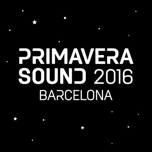 Primavera Sound 2016 Barcelona