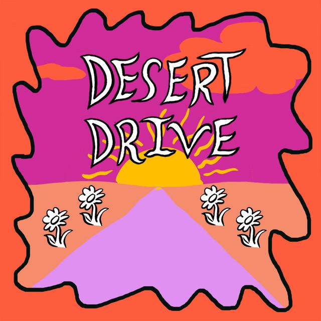 Marfa Myths 2019: Desert Drive