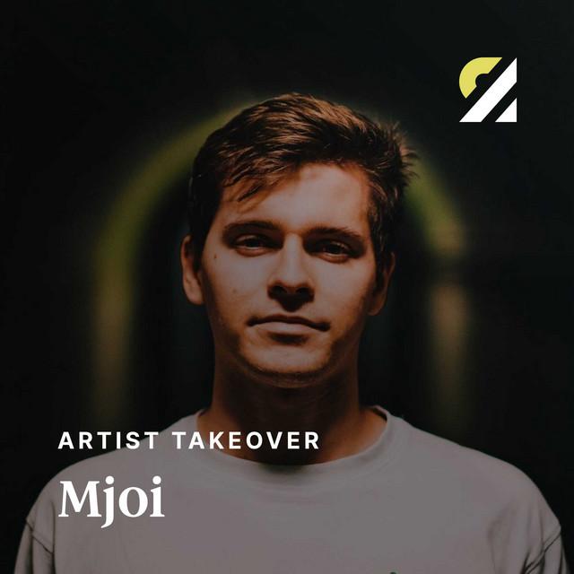 Artist Takeover: Mjoi