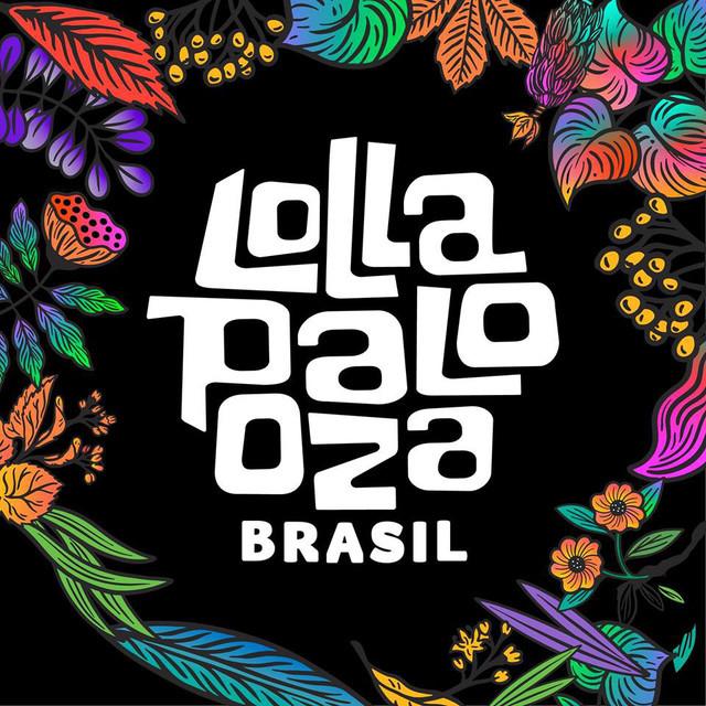 Lollapalooza Brasil 2020 #LollaBR