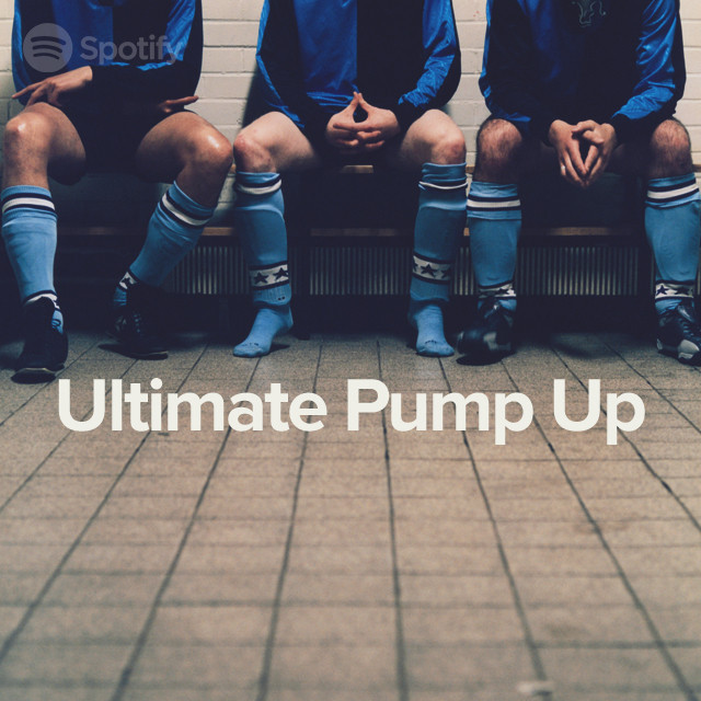 Ultimate Pump Up