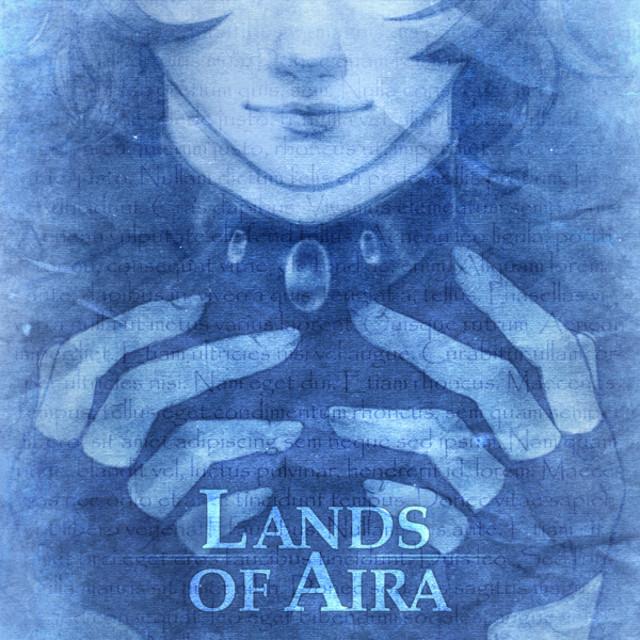 Lands of Aira