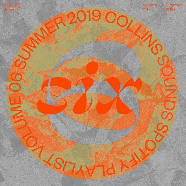COLLINS Sounds Vol. 6 – Summer 2019