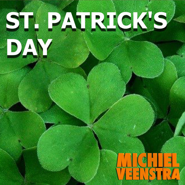 St. Patricks Day ☘️