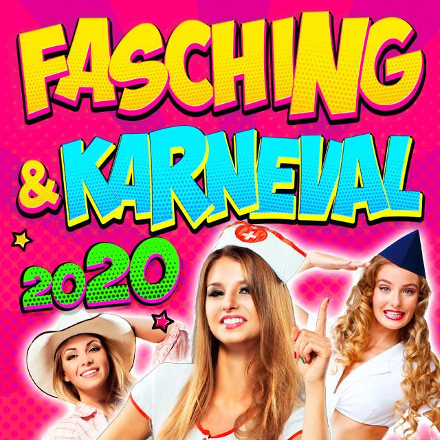 Fasching 2021 & Karneval 2021 - Die besten Karneval Party Hits XXL und die Apres Ski Kracher 2021