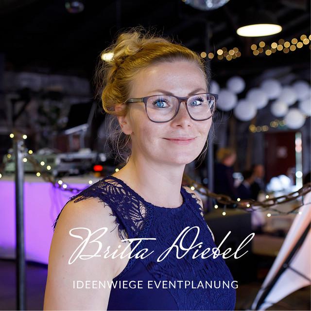 Sag's mit Musik - Britta Diebel