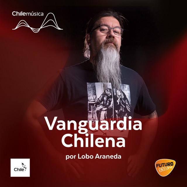 Vanguardia Chilena por Lobo Araneda