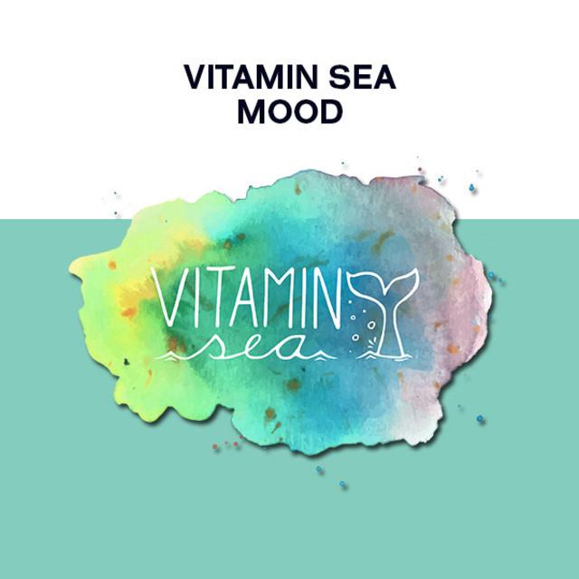 Vitamin Sea Mood