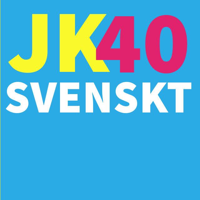 JK40 Svenskt