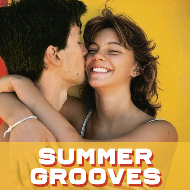 Summer Grooves   Don's Tunes