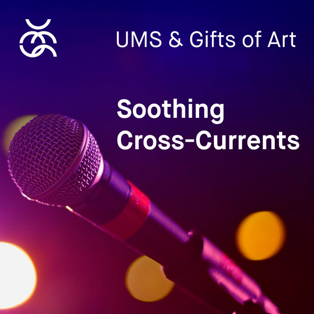 Soothing Cross-Currents
