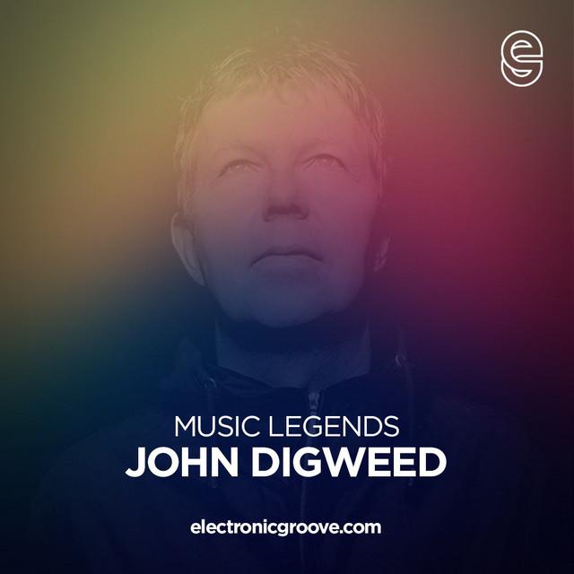 EG Music Legends John Digweed