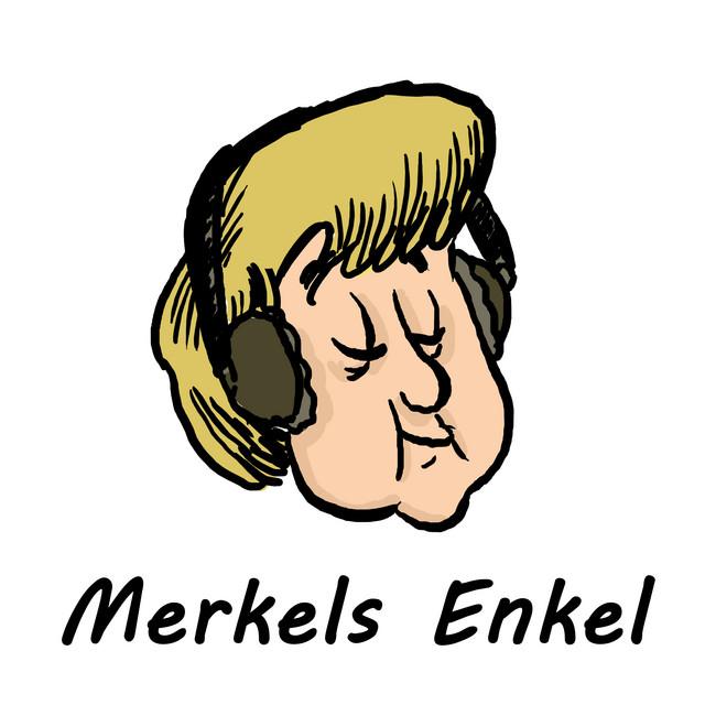 Merkels Enkel Playlist