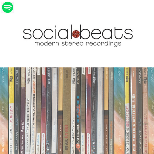 Social Beats Records - Releases