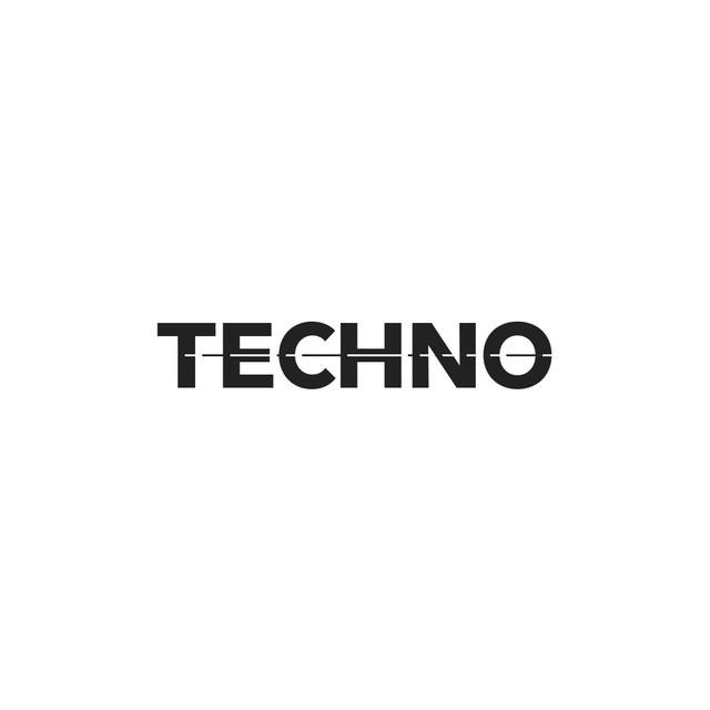 Techno on my Monday Morning