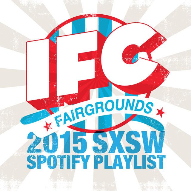 IFC Fairgrounds 2015