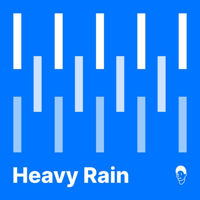 Heavy Rain • by @rusjohn