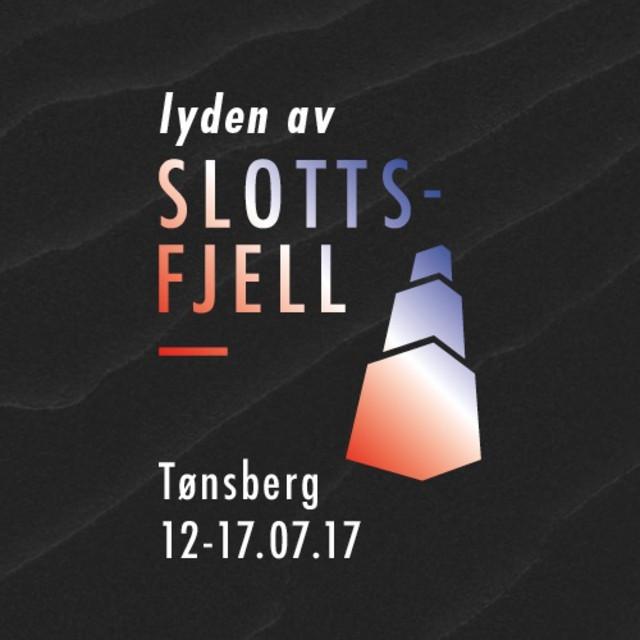 Slottsfjell <3 Norge