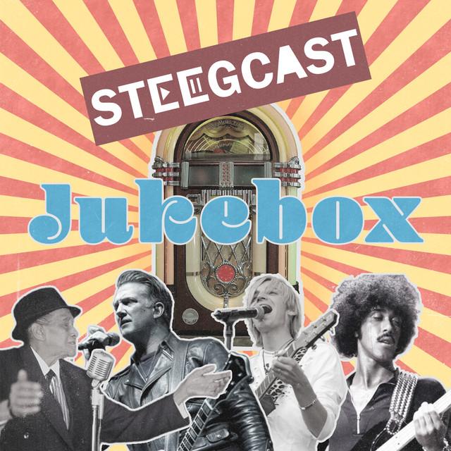 SteegCast Jukebox