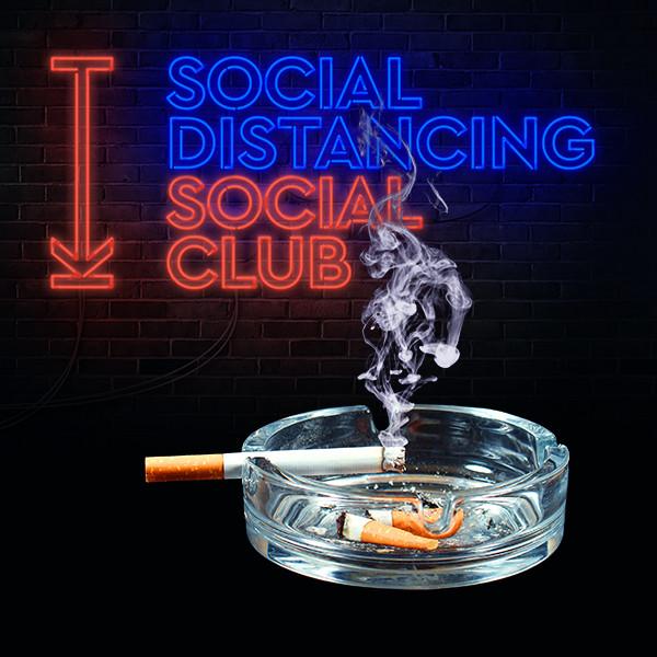 Social Distancing Social Club - Dive Bar Classics