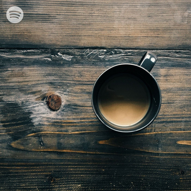 Singer Songwriter Coffee Time
