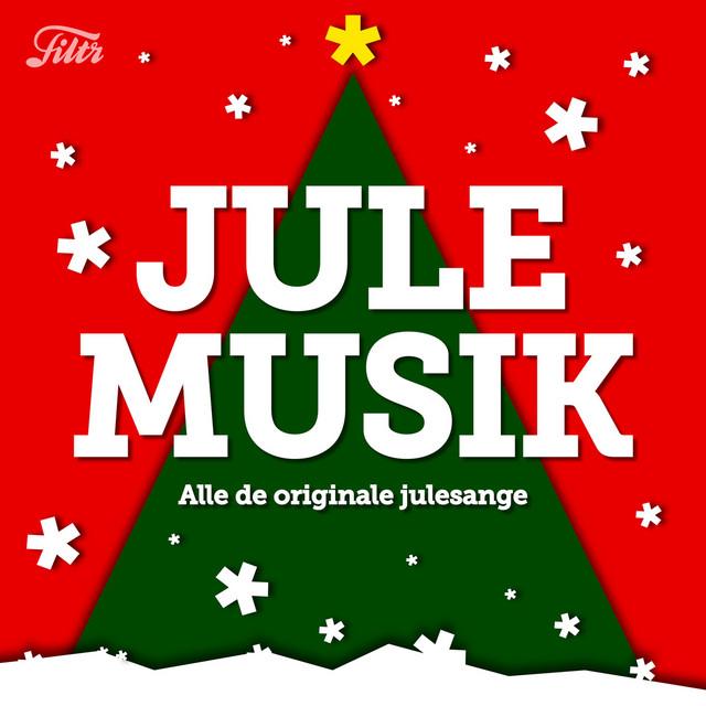 JULEMUSIK 2020 Julesange, Julekalendersange, Julehits - Alle de originale