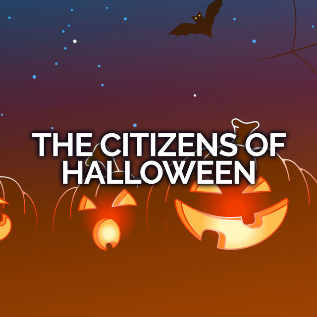 The Citizens of Halloween