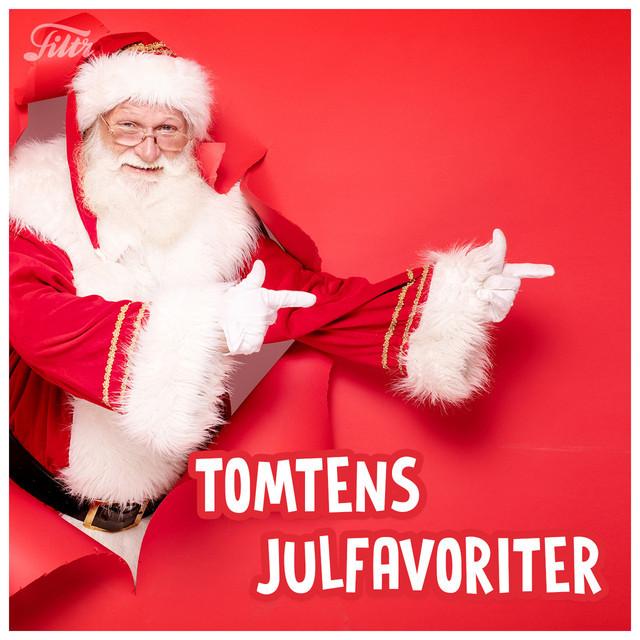 Tomtens Julfavoriter ????
