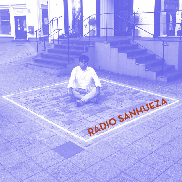 Radio Sanhueza: Pop from Outer Space