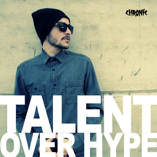 ⚡ Talent Over Hype ⚡