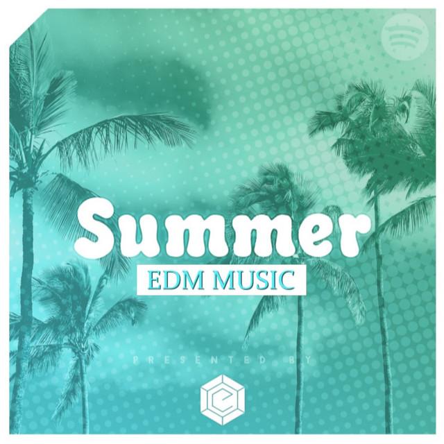 💎 Summer Music - EDM & Dance