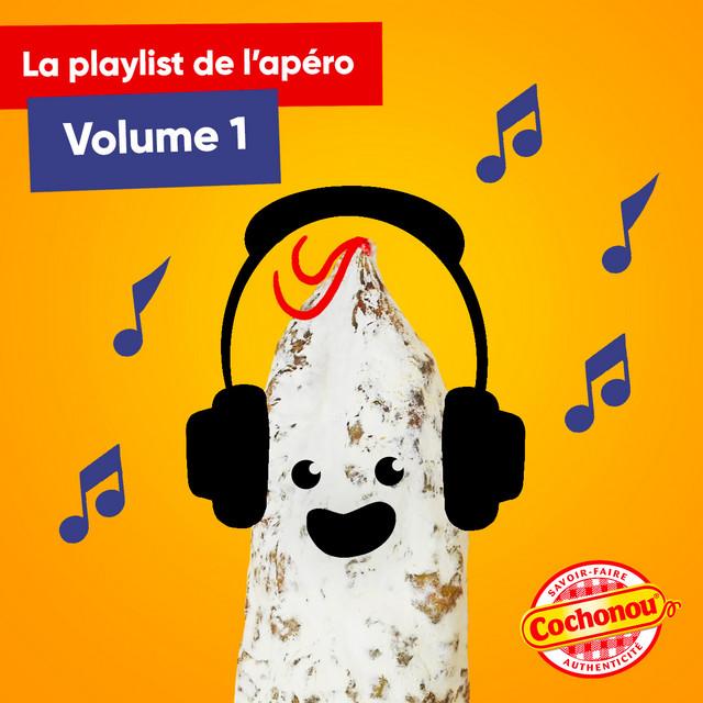La playlist de l'Apéro Cochonou #1