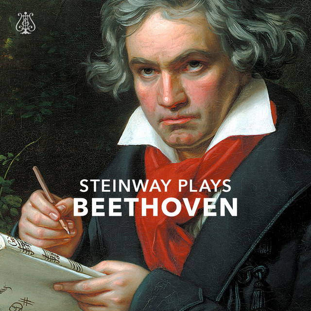 Steinway Plays Beethoven