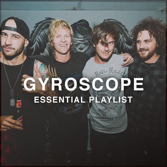 Gyroscope 'Essential Playlist'