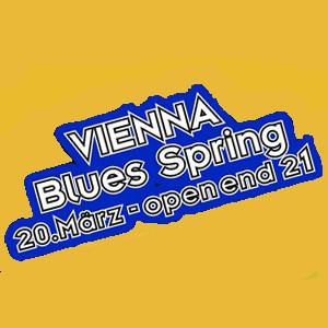 Blues Spring Festival 2021