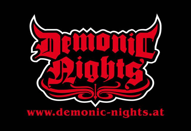 Demonic-Nights.at - Best-Of 2016