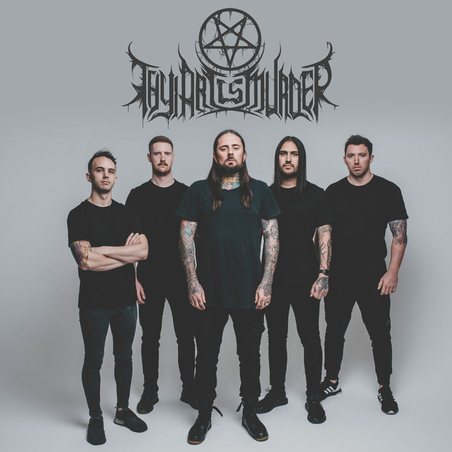 Thy Art Is Murder - The Complete Discography