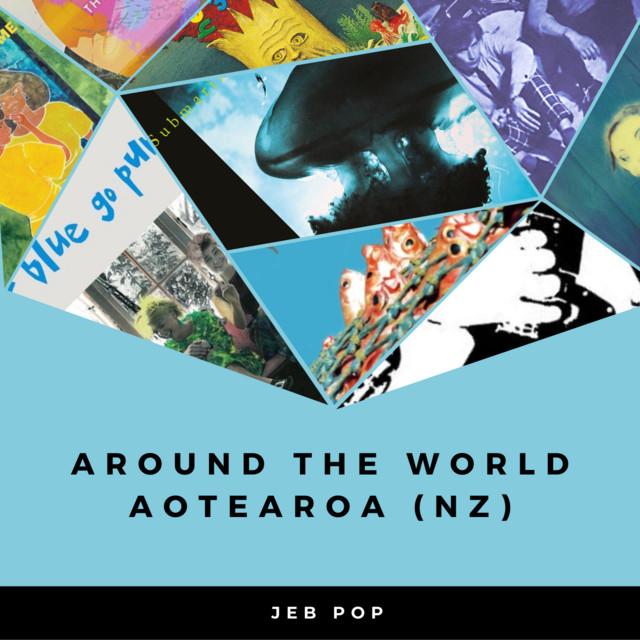 ATW #1 : Aotearoa